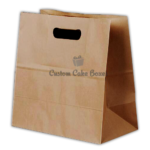 Cake Packaging Bags