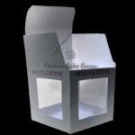 Economy Cupcake Boxes