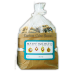 Cookie Packaging Bags