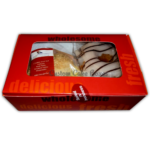 Croissant Packaging Boxes