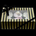 Premium Cupcake Boxes