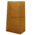 Square Base Paper Bags