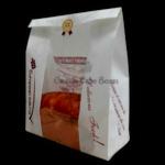 Window Bread Bags